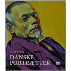 Danske portrætter