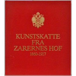 Kunstskatte fra Zarernes hof 1860-1917