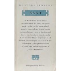 De store tænkere: Kant