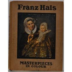 Franz Hals 1580-1666