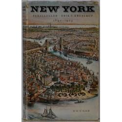 New York. Paralleller 1890-1905