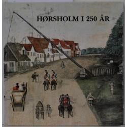 Hørsholm i 250 år