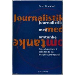 Journalistik med omtanke