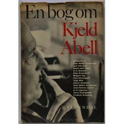En bog om Kjeld Abell