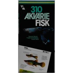 310 akvariefisk