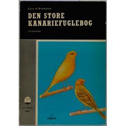 Den store kanariefuglebog