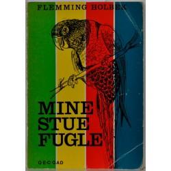Mine stuefugle