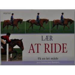 Lær at Ride