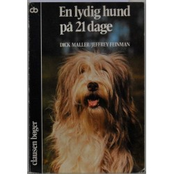 En lydig hund på 21 dage