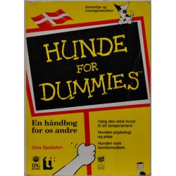 Hunde for Dummies