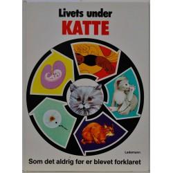 Livets under – katte