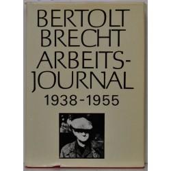 Arbeitsjournal 1938-1955