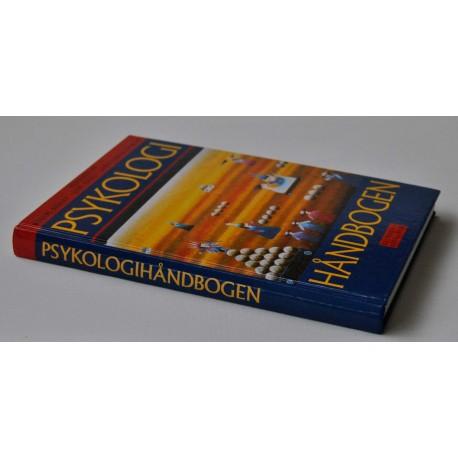 psykologihåndbogen