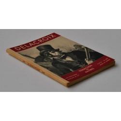 Collection des Maitres. Eugène Delacroix