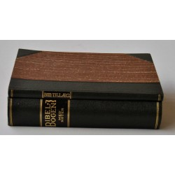 Bibelbogen med noter