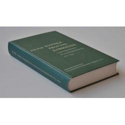 Danske provinskøbmænds vareomsætning og kapitalforhold 1815-47