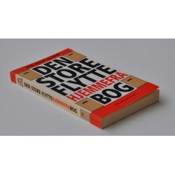 Den store flytte hjemmefra bog