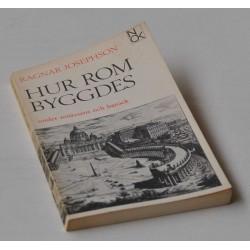 Hur Rom byggdes