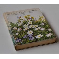 Illustreret flora