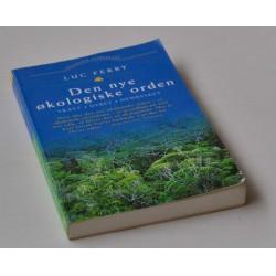 Den nye økologiske orden