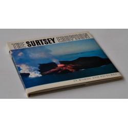 The Surtsey eruption