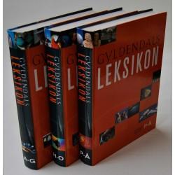Gyldendals Leksikon A til Å