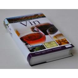Aschehougs bog om Vin