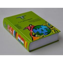 7 x 7 Dictionary