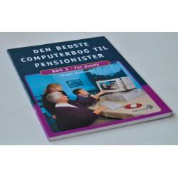 Den bedste computerbog til pensionister