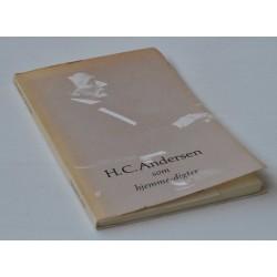 H.C. Andersen som hjemme-digter