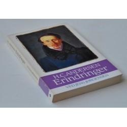 H.C. Andersen. Erindringer