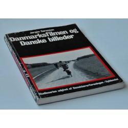 Danmarksfilmen og Danske billeder