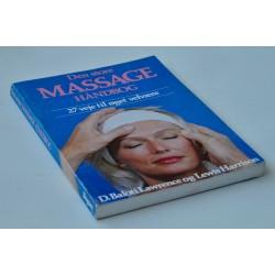 Den store massage håndbog