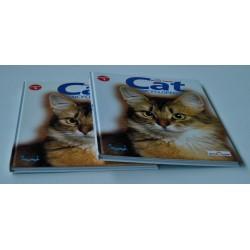 The Royal Canin Cat Encyclopedia 1-2