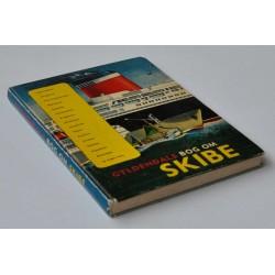 Gyldendals bog om skibe