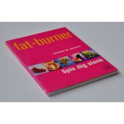 Fat-burner. Spis dig slank