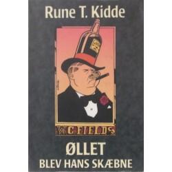 Øllet blev hans skæbne – en cocktail af komikeren W. C. Fields