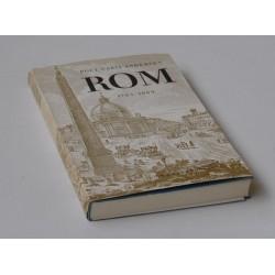 Rom 1783-1809. På Zoëgas tid