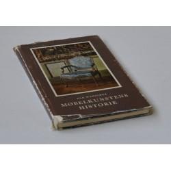 Møbelkunstens historie i oversigt