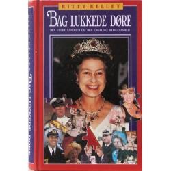 Bag lukkede døre – Den fulde sanhed om den engelske kongefamilie