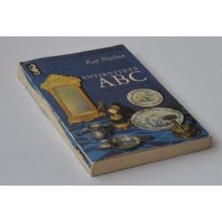 Antikvitets ABC. Lommeleksikon for samlere