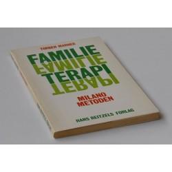 Familieterapi. Milano metoden