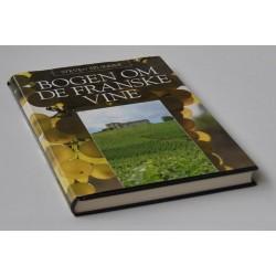 Bogen om de franske vine