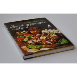 Alverdens kogekunst. Spansk- og portugisisk kogekunst