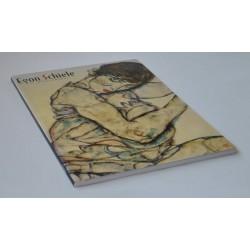 Egon Schiele. 27 Masterworks
