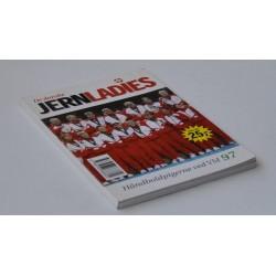 De danske jernladies. Håndboldpigerne ved VM 97