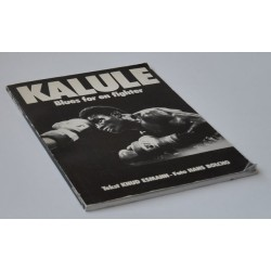 Kalule. Blues for en fighter
