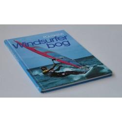 Politikens Windsurfer bog