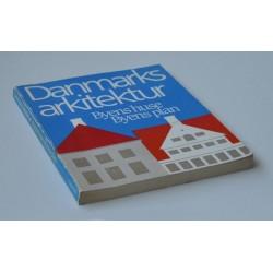 Danmarks arkitektur