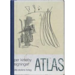 Atlas - Tegninger